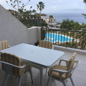 Photo for Tamara one bedroom,  top floor front line