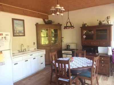 Photo for Beautiful Guest Unit on Organic Farm and Ranch in South Felton