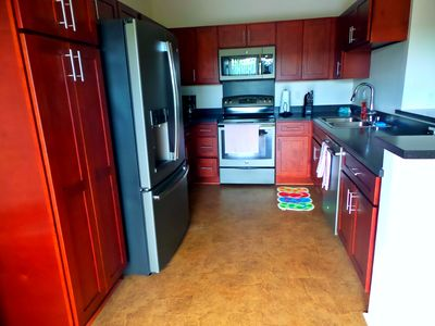 Photo for Comfy Island Condo ! (Rental car package option)