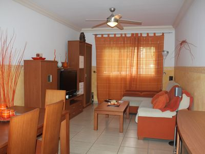 Photo for 3BR Condo Vacation Rental in Santa Cruz de Tenerife, CN
