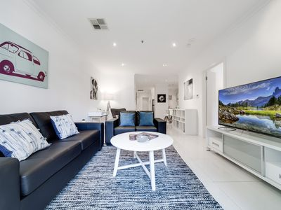 Photo for 2BR Apartment Vacation Rental in Adelaide, SA
