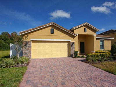 Photo for Near Disney World - Calabria - Welcome To Contemporary 5 Beds 4 Baths Villa - 5 Miles To Disney