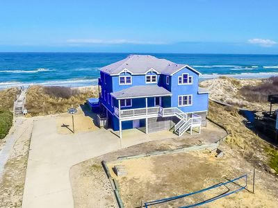 Photo for 9BR House Vacation Rental in Corolla, North Carolina