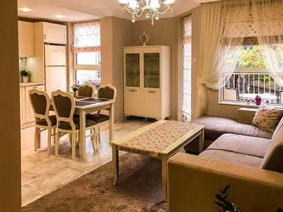 Photo for Classic Style Suite Close To Ancient Roman Theatre