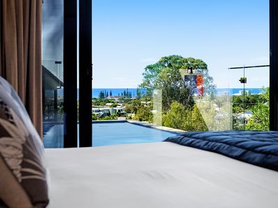 Photo for VOGUE HOLIDAY HOMES - THE VIEW  (STUNNING VIEWS / HEATED POOL)