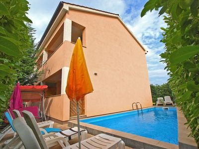 Photo for Holiday apartment Pula for 2 - 4 persons with 1 bedroom - Holiday apartment