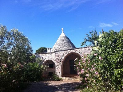 Photo for The trulli of the immaculate
