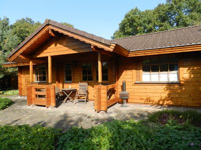 Photo for 4 person Finnish chalet