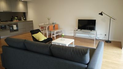 Photo for 1BR Apartment Vacation Rental in Sydney City, NSW