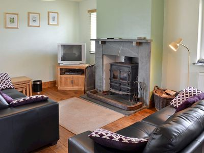 Photo for 3 bedroom property in Ulpha and the Duddon Valley. Pet friendly.