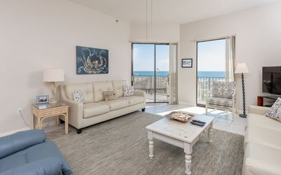 Photo for Three Bedroom Condo on the Beach @ Phoenix V!