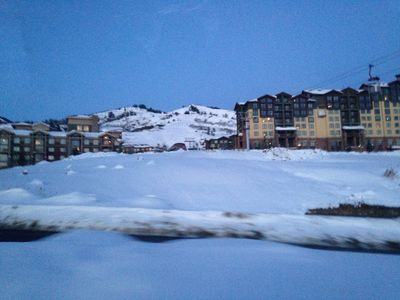 Photo for Price Reduced: Ski In/ Ski Out for Sundance Film Festival: Canyons Sunrise Lodge
