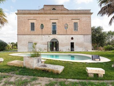 Photo for 6 bedroom Villa, sleeps 8 in Datti with Pool, Air Con and WiFi