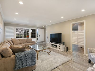 Photo for Remodeled, upgraded 2 bedroom, 2.5 bath in the Del Mar Beach Club!