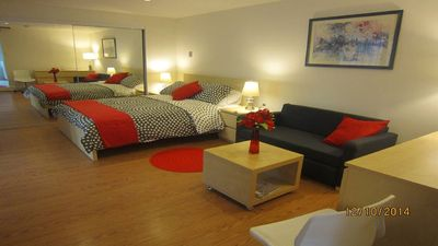 Photo for 1BR Cottage Vacation Rental in Los Angeles, California