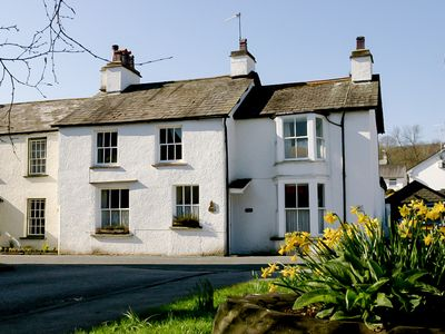 Photo for 1 bedroom Cottage in Hawkshead Village - LLH05