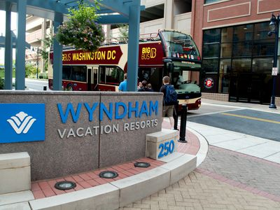 Photo for Wyndham National Harbor Resort ~ 2B ~ Sleeps 8 ~ Visit Our Nation's Capital
