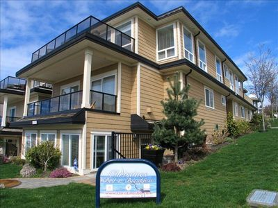 White Rock, British Columbia Vacation Rental