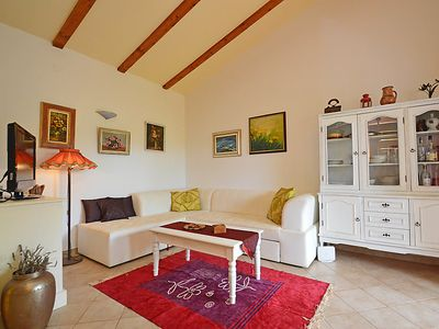 Photo for Vacation home Pavićini in Pula/Duga uvala - 5 persons, 1 bedrooms