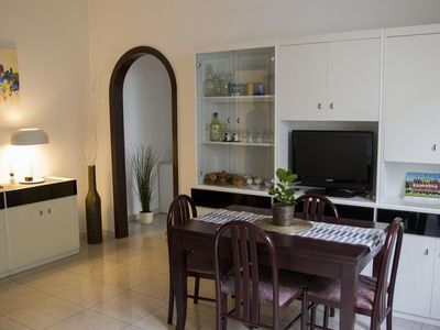 Photo for Comfortable apartment in San Siro. Wifi and Metro