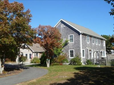 Photo for Beautiful Edgartown Colonial with Central Air