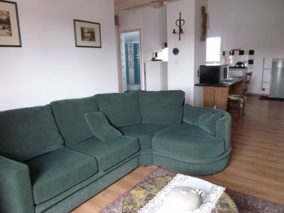 Photo for Rent apartment in a house, village of Messanges, southern Landes