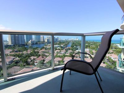 Photo for Modern 1 BR on Sunny Isles - One Bedroom Apartment, Sleeps 4