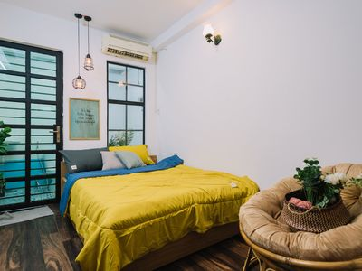 Photo for Double room No.01  with private toilet and kitchen