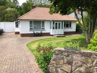 Photo for *Near Celtic Manor Golf Resort - Detached Bungalow Ideal For Quick Stay*