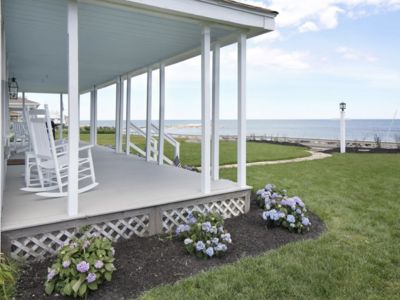 Photo for Circa 1870 Oceanfront Home in Brant Rock  - Commanding Views Of The Ocean
