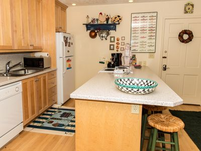 Photo for Old Town Charm above Main Street, Park City - Cozy 2 BD/2 BA