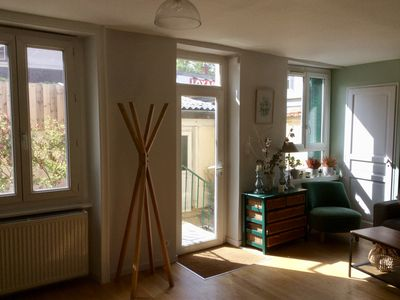 Photo for Comfortable house with garden in Lyon