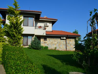 Photo for Villa on the Black Sea*** Bulgaria! Luxury self catering holiday villa