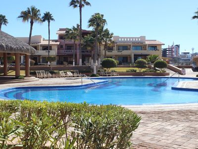 Photo for Marina Pinacate 306 Sandy Cove Refuge 2 BR Condo