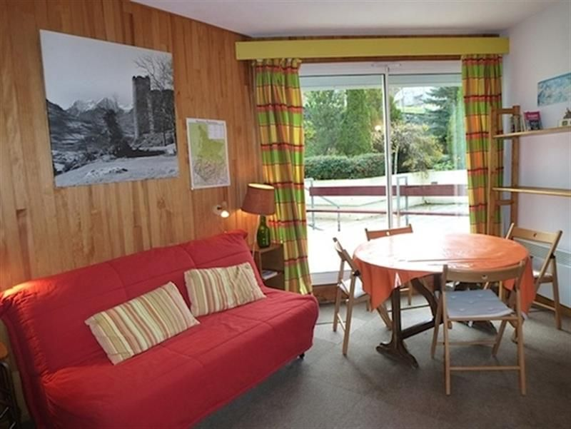 Studio with terrace and parking 1499557 for 73 studios inverness terrace