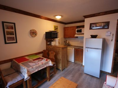 Photo for Apartment for 4-5 with pool Sauna and hammock