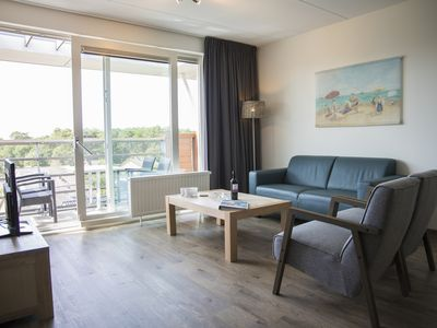 Photo for 4-person apartement in the holiday park Landal West Terschelling - on the coast/the beach