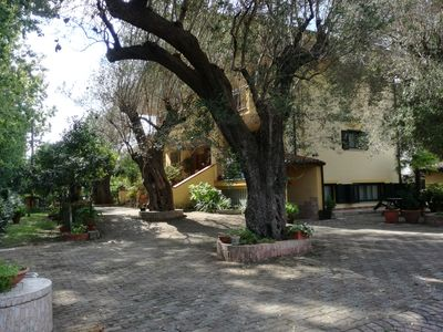 Photo for apartment - 3 rooms - 4/5 personsHouse with garden