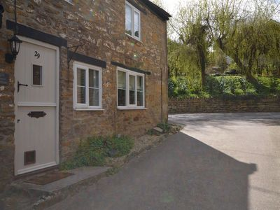 Photo for 1 bedroom Cottage in Odcombe - 41410