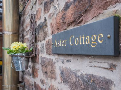 Photo for Aster Cottage, a little gem in Cumbria's Eden Valley