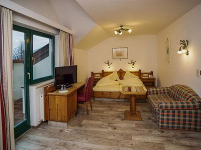 Photo for 3-6T family room, shower / bath, toilet, 2 bedrooms - Hotel AlpenSchlössl