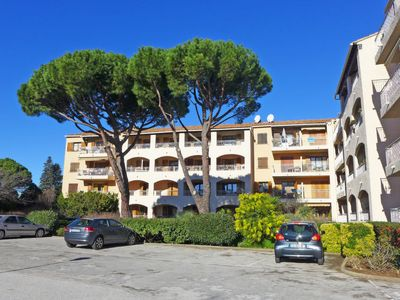 Photo for Apartment Les Faubourgs Saint Michel in Sanary sur Mer - 4 persons, 2 bedrooms