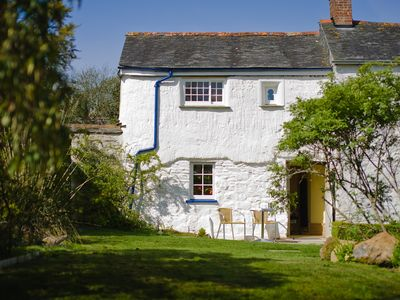 Photo for Beautiful Historic Cottage In 3/4 Acre Walled Garden