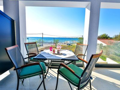 Photo for Villa Ary is located in Zaton 12 kilometers away from the city of Zadar,