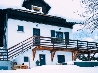 Photo for CHALET ROCHEBRUNE  Last minute offer for this winter ***