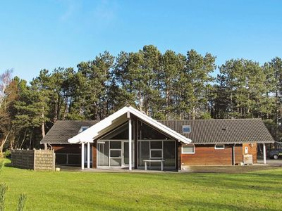 Photo for Vacation home Hyldtofte Østersøbad in Rødby - 8 persons, 4 bedrooms