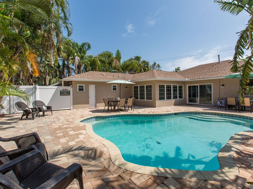 Weekly Beach House Rentals In Clearwater Fl