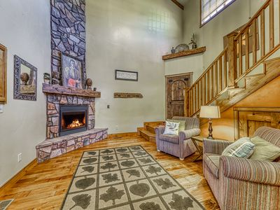 Photo for Charming, dog-friendly home - only 31 miles from Brian Head Ski Resort!
