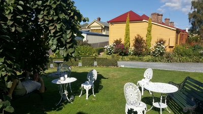 Photo for 1BR Cottage Vacation Rental in Launceston, TAS