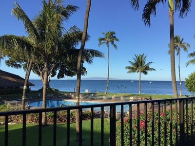 Photo for G10-2 Bedroom Oceanfront Townhouse